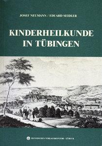 Kinderheilkunde in Tübingen