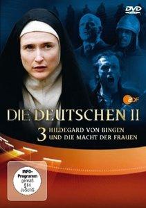 Hildegard von Bingen und die Macht der Frauen, 1 DVD