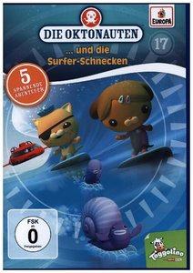 017/und die Surfer-Schnecken