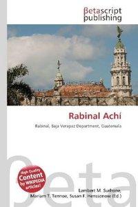 Rabinal Achí