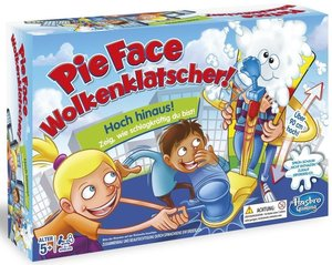 Hasbro C2130100 Pie Face Wolkenklatscher