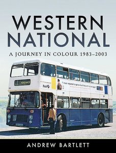 WESTERN NATIONAL A JOURNEY IN COLOUR 198