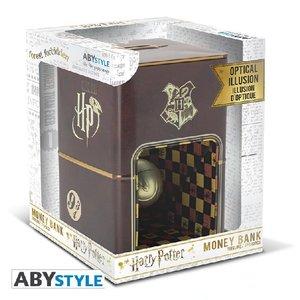 ABYstyle - Harry Potter - Golden Snatch Spardose