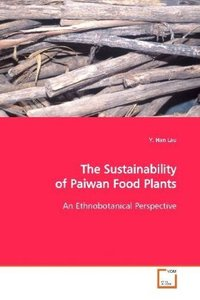 The Sustainability of Paiwan Food Plants