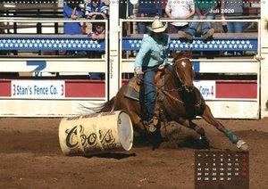 Faszination Rodeo