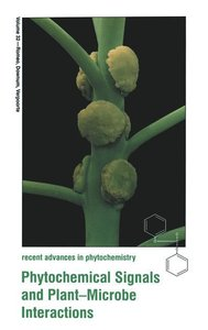 Phytochemical Signals and Plant-Microbe Interactions