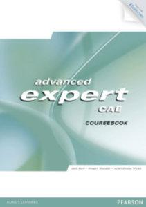 Advanced Expert CAE. Coursebook