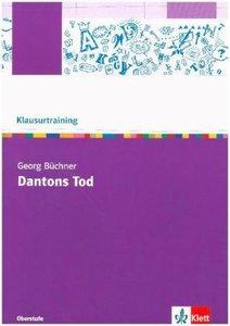 Georg Büchner. Dantons Tod