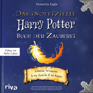 Das inoffizielle Harry-Potter-Buch der Zauberei, 1 Audio-CD