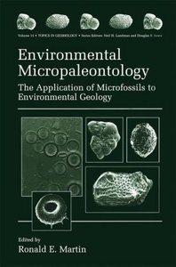 Environmental Micropaleontology