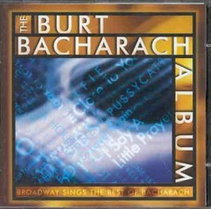 The Burt Bacharach Album