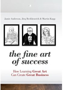 Fine Art of Success
