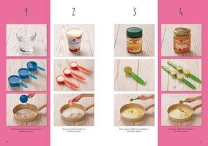 Kinderleichte Becherküche - Back-Set groß 6-tlg. Gesund und Leck