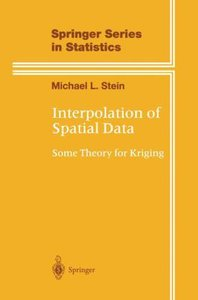 Interpolation of Spatial Data