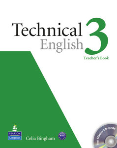 Technical English Level 3 (Intermediate) Teacher's Book (with Te