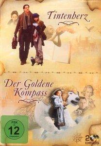 Tintenherz & Der Goldene Kompass
