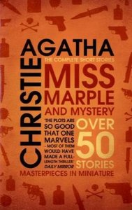 Miss Marple. The Complete Short Stories