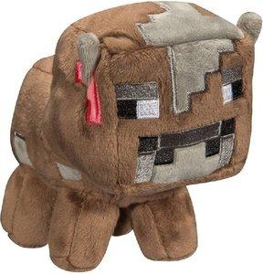 Minecraft Plüsch Baby Kuh
