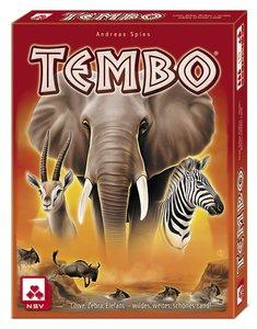 Tembo (Kartenspiel)