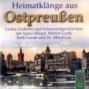 Heimatklänge aus Ostpreußen