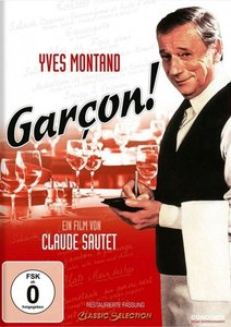 Garcon! (DVD)