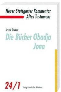 Die Bücher Obadja, Jona