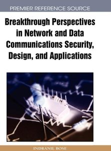 Breakthrough Perspectives in Network and Data Communications Sec