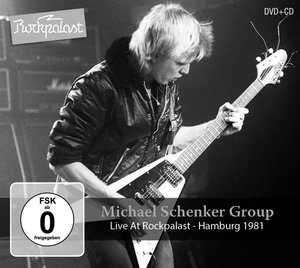 Live At Rockpalast-Hamburg 1981