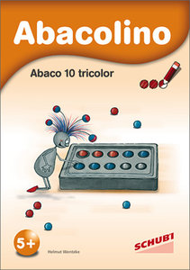 Abacolino - Abaco 10 tricolor