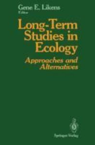 Long-Term Studies in Ecology