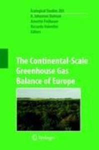 The Continental-Scale Greenhouse Gas Balance of Europe