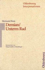 Demian / Unterm Rad. Interpretationen
