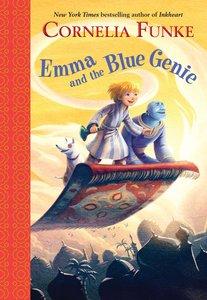 Emma and the Blue Genie