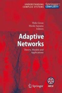 Adaptive Networks