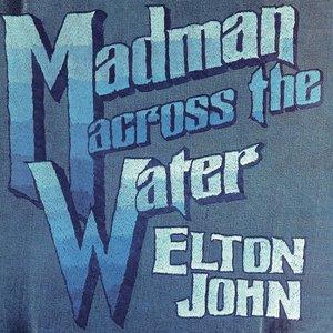 Madman Across The Water (Vinyl)