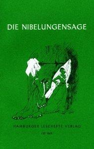 Die Nibelungen - Sage