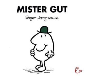 Mr. Men und Little Miss - Mister Gut