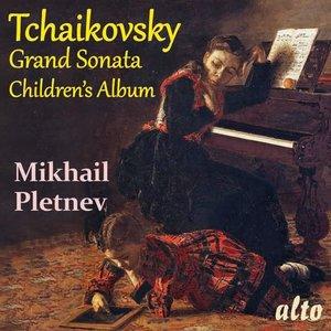 Grand Sonata op.37/Kinder-Album op.39