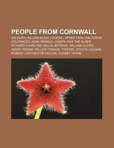 People from Cornwall