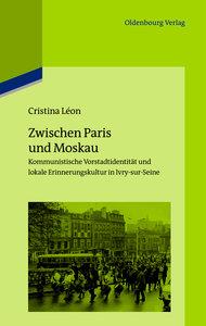Zwischen Paris und Moskau