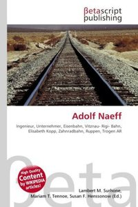 Adolf Naeff