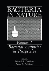 Bacteria in Nature