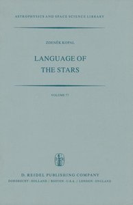 Language of the Stars