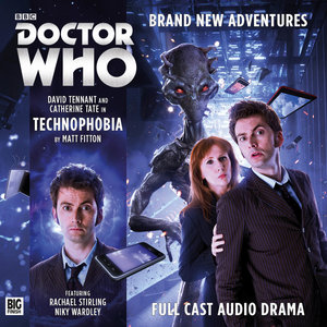 Doctor Who: Technophobia