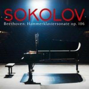 "Klaviersonate 29 op.106 ""Hammerklavier"""