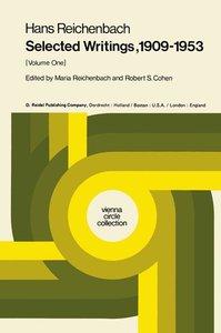 Selected Writings 1909-1953