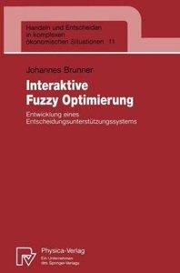 Interaktive Fuzzy Optimierung