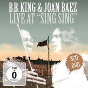 """Live At """"Sing Sing"""".3CD+DVD"""