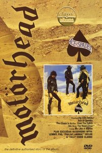 Ace Of Spades (Classic Albums)