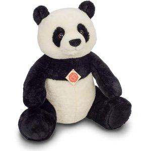 Teddy Hermann 92446 - Pandabaer 35 cm, Plüschtier